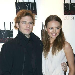 The Hunger Games' Sam Claflin is