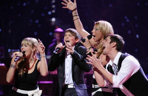 American Idol recap: See who lit
