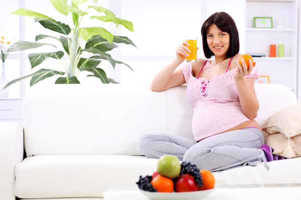 Healthy pregnancy diet: The extra 300 calories – SheKnows
