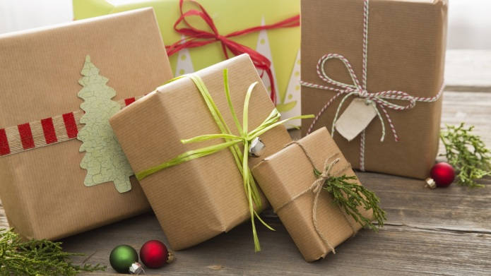 10 Gifts for all the different