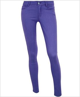 cute capri jeans