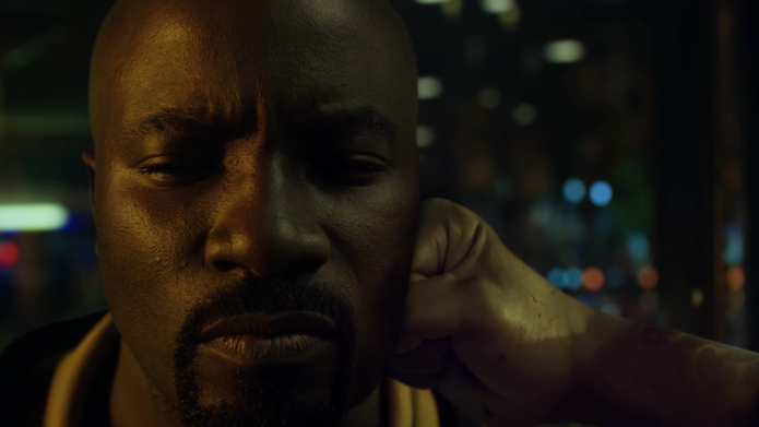 Who is Luke Cage, and how