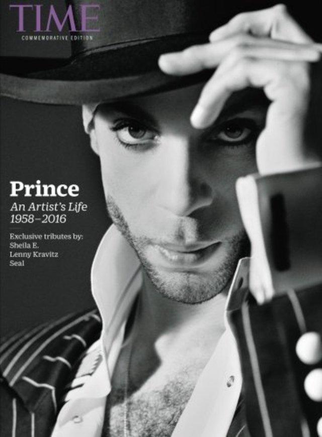 Prince Time edition