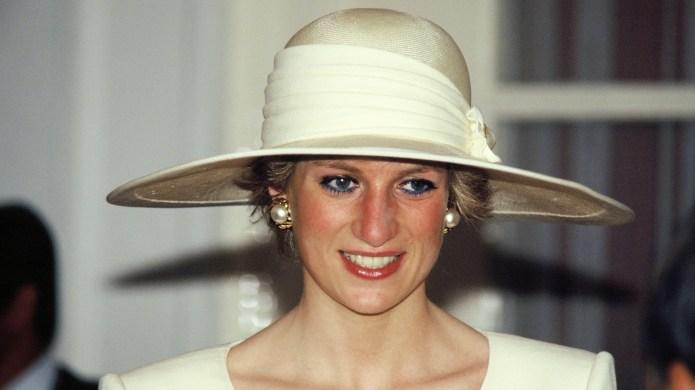 Princess Diana finally gets a day