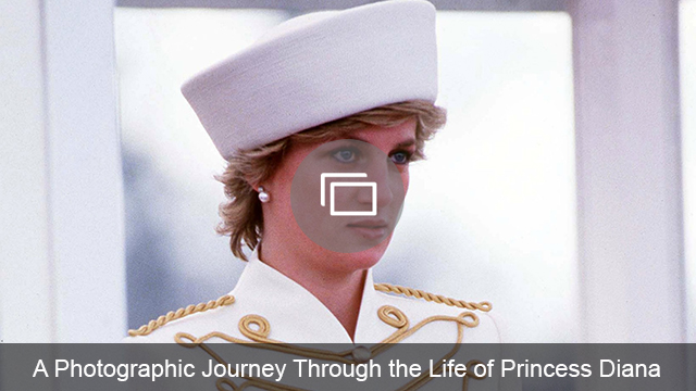 Princess Diana slideshow