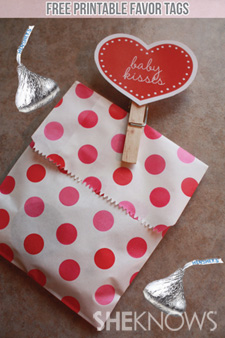 Spread The Love With A Valentine Themed Baby Shower Sheknows
