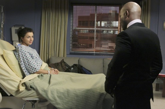 Private Practice - Gone Baby Gone