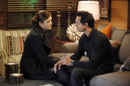 "Private Practice - Episode 5.18 - ""It Was Inevitable"""
