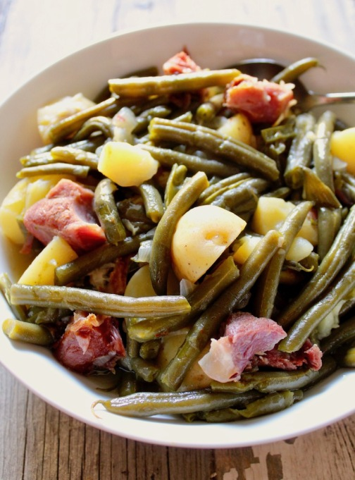 Instant Pot Thanksgiving: This green bean dish is way better than any casserole