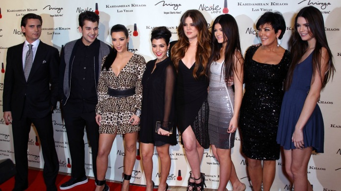 Kardashians' reactions to Bruce Jenner's transition