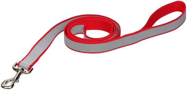 reflective leash