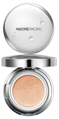 Amorepacific Bamboo Sap Color Control Cushion Compact foundation ($60, amorepacific.com)