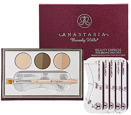 Product review: Anastasia Beverly Hills Beauty Express