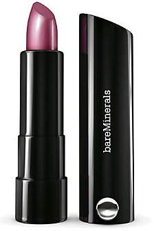 Product review: BareMinerals Marvelous Moxie lipstick
