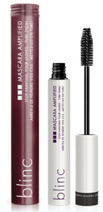 Blincs amplified waterproof mascara