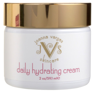 Product review: Joanna Vargas Daily Hydrating Cream