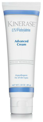 Product review: Kinerase Advanced Cream