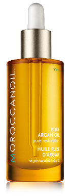 Product review: Moroccanoil Pure Argan Oil