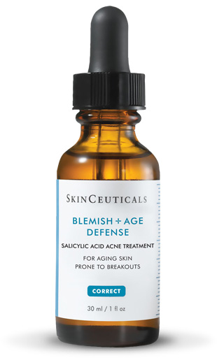 Product review Skinceuticals Blemish + Age Defense