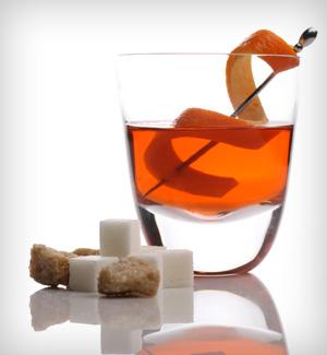 Prohibition Sazerac