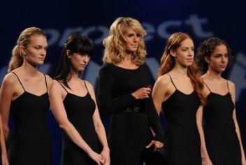 Heidi Klum leads another season of Project Runway