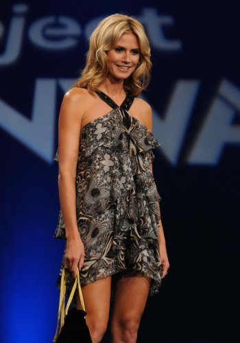 Project Runway is back and Heidi Klum now resides on Lifetime!