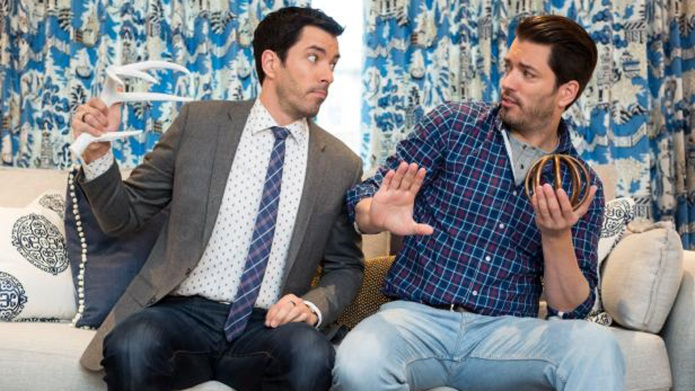 5 quotes from The Property Brothers