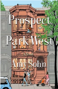 Prospect Park West by Amy Sohn