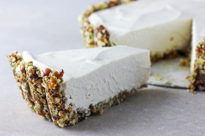 20 Vegan cheesecakes that are every