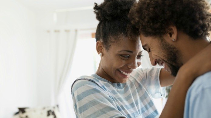 Study finds cohabiting couples have same
