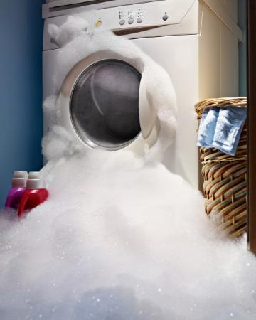 Real moms: Funniest laundry moments