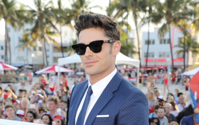 Zac Efron's Next Acting Role Could