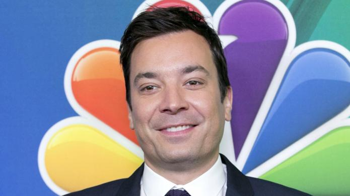 Jimmy Fallon's baby is so adorable