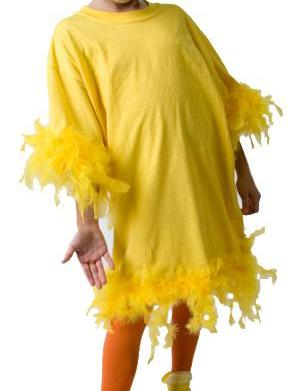 Halloween on a budget: Costume DIY