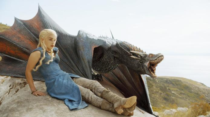 Game of Thrones baby names are
