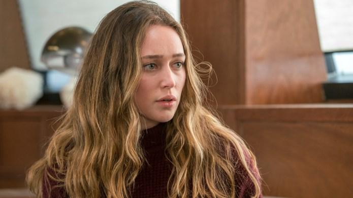 Fear the Walking Dead: WTF, Alicia?