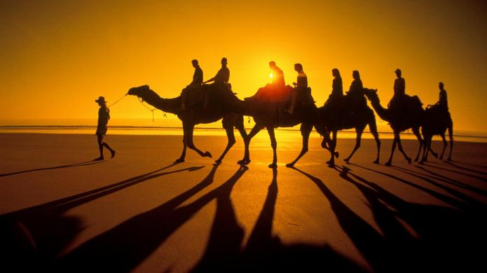 10 Best sunset spots in Australia