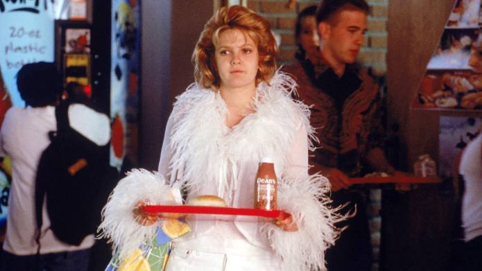 Female Characters From '90s Movies That