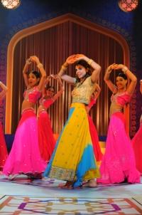 Psych goes Bollywood