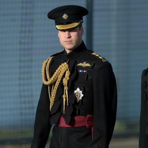 BAFTA highlights: Prince William's hip-hop high