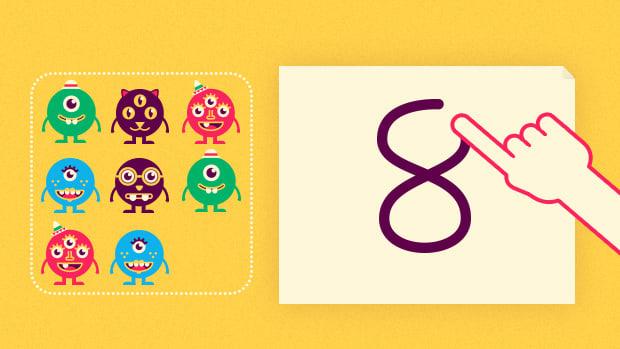 Best Math Apps for Kids - Quick Math Jr.