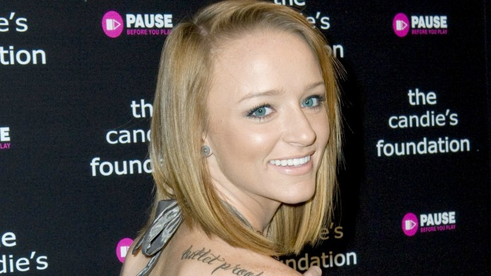 Maci Bookout's new clothing line is
