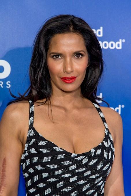 Single moms in Hollywood: Padma Lakshmi