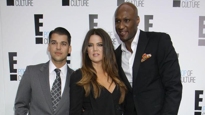 For Khloé and Rob Kardashian, incest