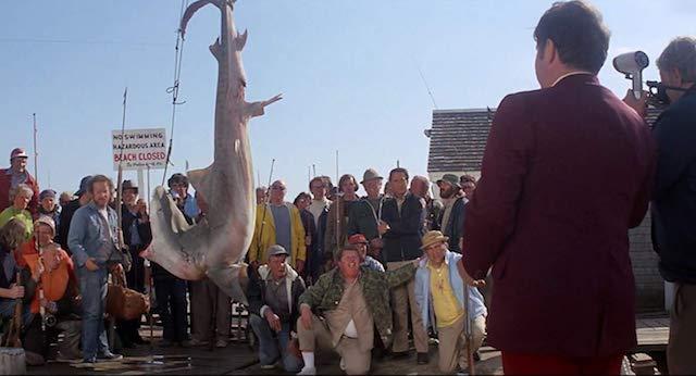 Still from 'Jaws'