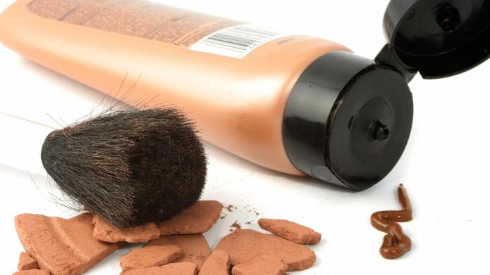 Top 10 self tanners for face