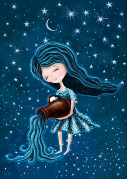 Your June Parenting Horoscope: Aquarius