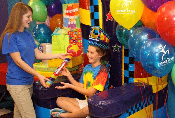 Birthday Activities in Michigan