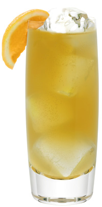 EFFEN® Pumpkin Patch Fizz