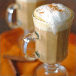 Pumpkin latte | Sheknows.ca